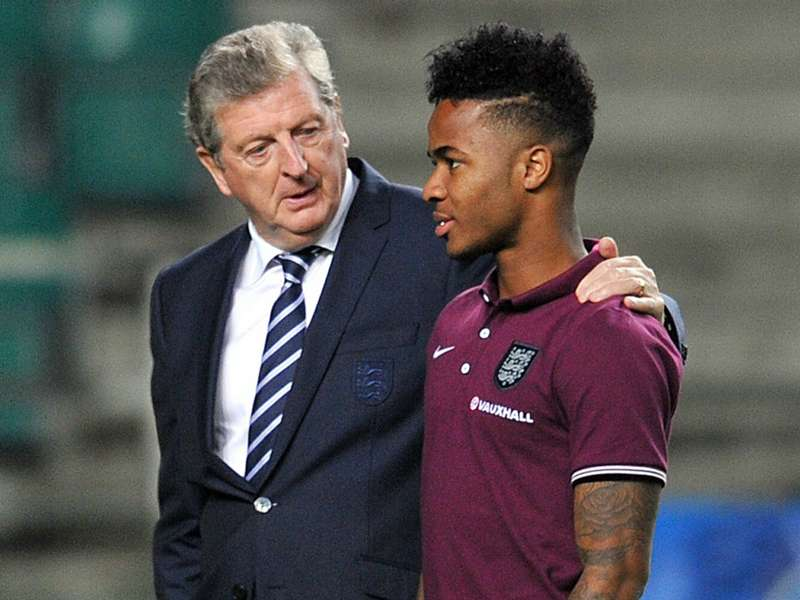 Hodgson ignored 'overwhelming' Sterling medical advice, says fitness expert