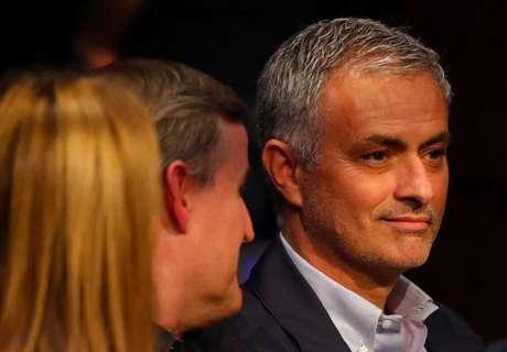 'Chelsea should have kept Mourinho'