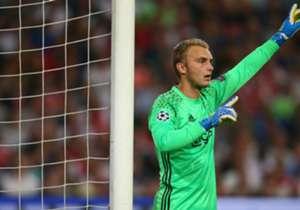 <strong>JASPER CILLESSEN</strong> | Ajax > Barcelona | €15m