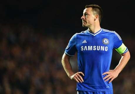 Terry: