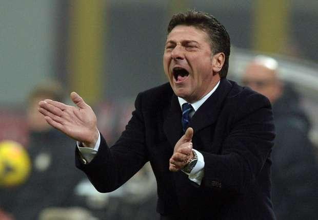 Inter blieb zuletzt zweimal ohne Sieg