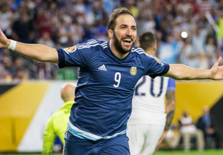 VIDEO: Best of Higuain