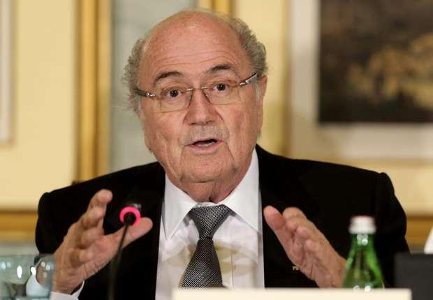 Führt den Weltverband zu weiteren Hilfsprojekten: FIFA-Boss Sepp Blatter