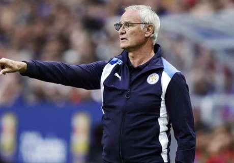 Leicester veut doubler Arsenal pour Tisserand