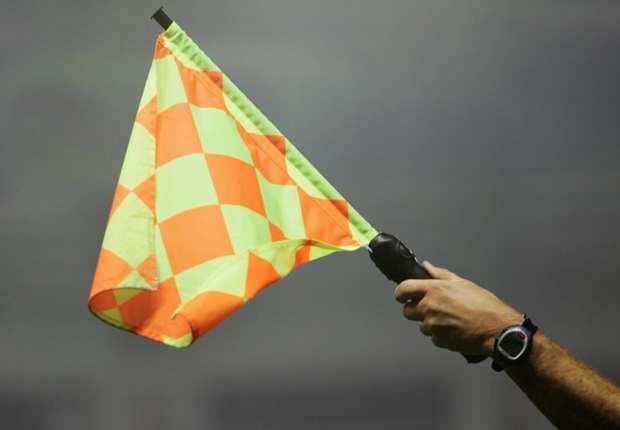 Referee Flag