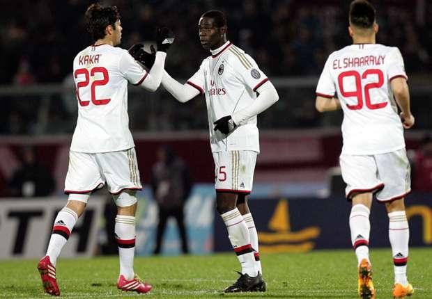 Der AC Mailand muss den Neuanfang wagen