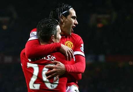 Falcao, Benz & the top 10 striker targets