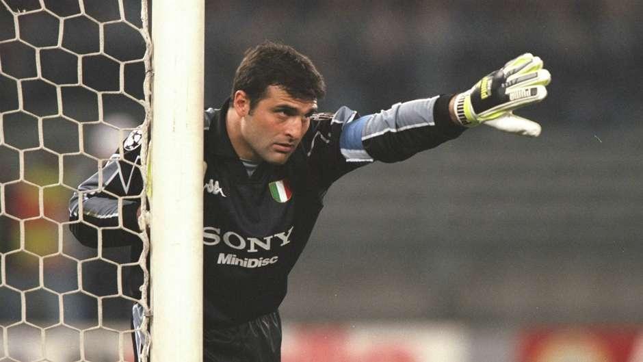 Javier Zanetti's Champions League XI tease