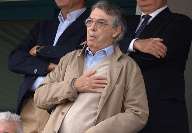 Inter, in ribasso le quotazioni di Caceres: spunta un difensore del Benfica