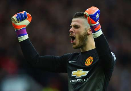What does the summer hold for De Gea?