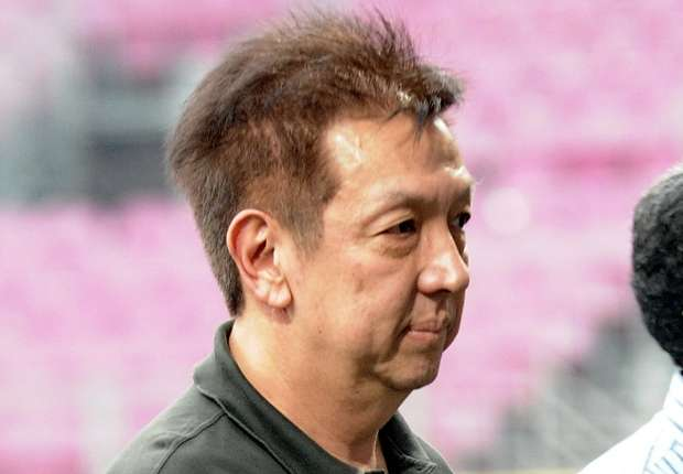 Peter Lim completes Valencia buy-out