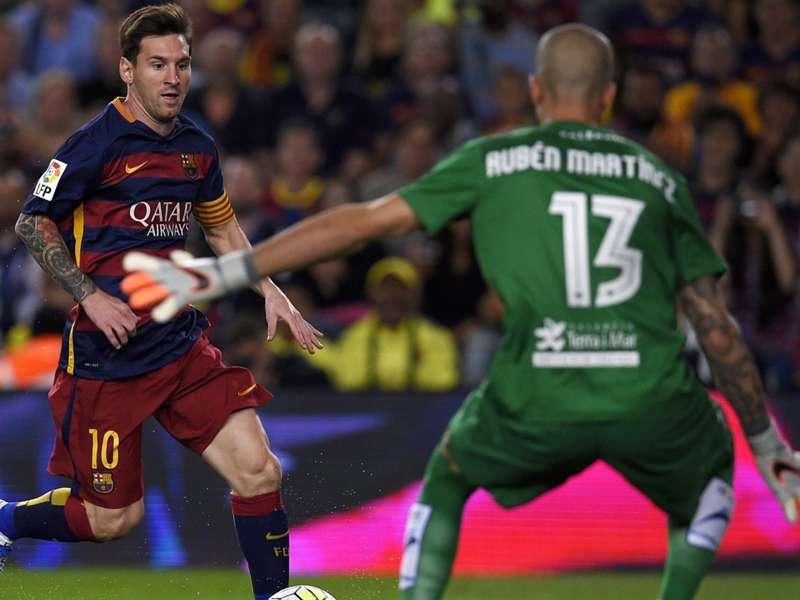 Celta de Vigo vs. FC Barcelona im LIVE-STREAM