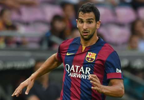 OFFICIAL: Montoya joins Real Betis