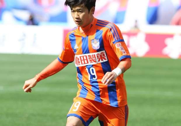 Spielt künftig für die TSG: Kim Jin-su