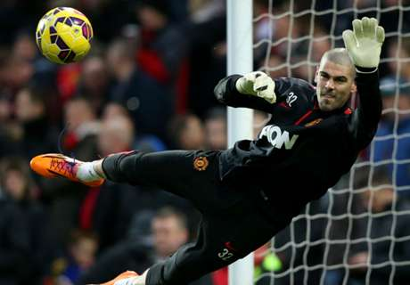 Valdés: No me considero una estrella