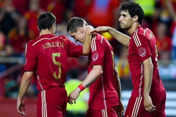 Torres: Spain far better now than in 2010