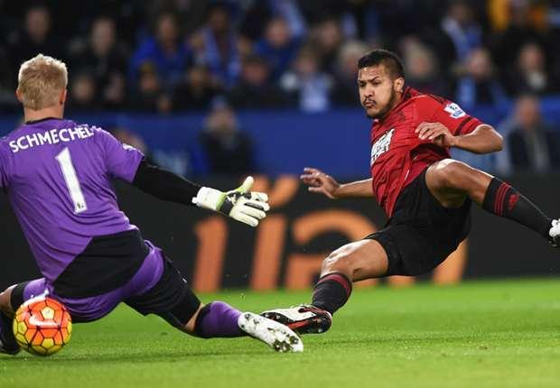 Leicester-WBA 2-2, West Bromwich freine les Foxes
