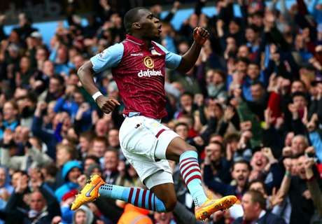 Benteke gives Liverpool a chance