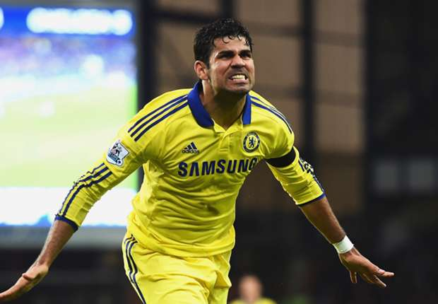 Clinical Costa is Chelsea's missing talisman
