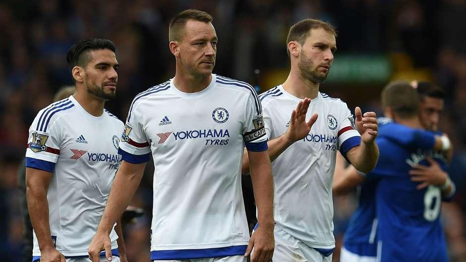 Top Opta stats   Everton v Chelsea