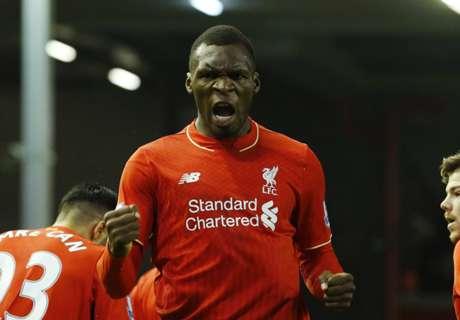 Benteke wil bij Liverpool blijven