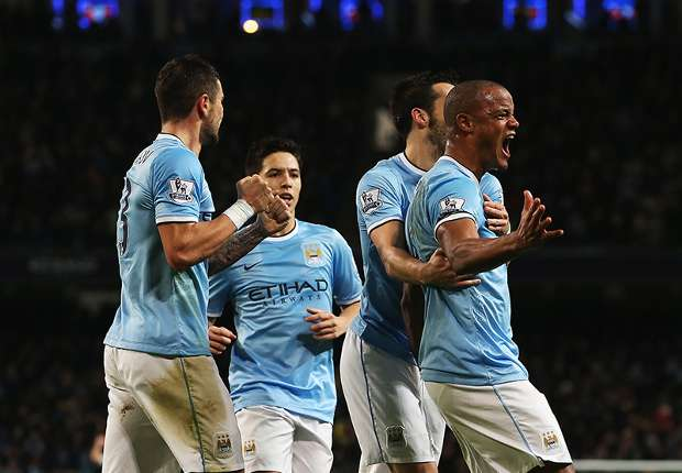 Kompany: Defeat to Liverpool wouldn't end title bid