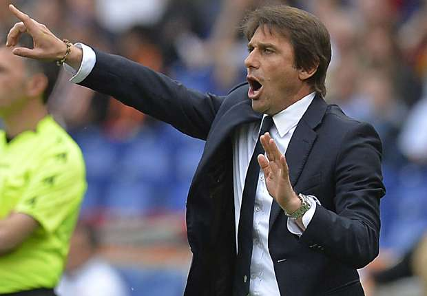 Conte resigns as Juventus coach