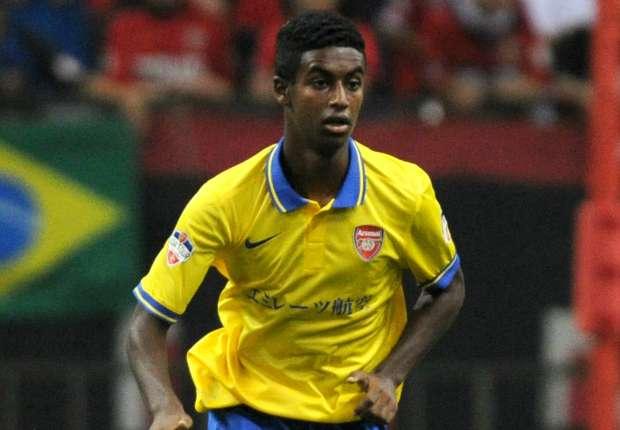 Gedion Zelalem ist der nächste deutsche Profi bei Arsenal