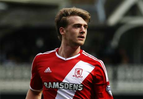 OFFICIAL: Middlesbrough sign Bamford