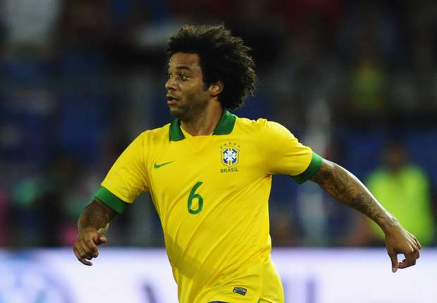 Spain are still the best - Marcelo