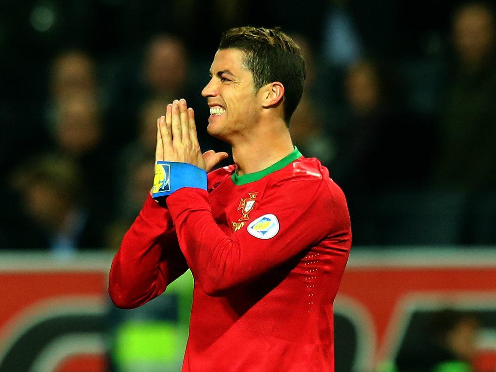 deco    u0026quot cristiano ronaldo est le meilleur joueur du monde