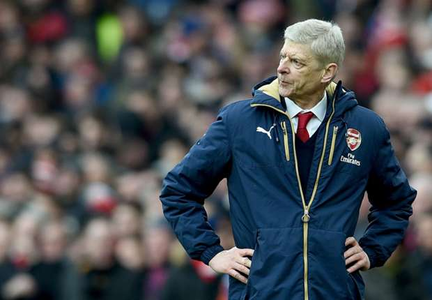 Wenger warns Arsenal fans: Your negativity isn't helping the players!