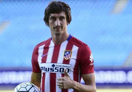 Savic necesita adaptarse al Atlético