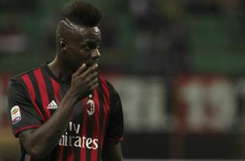 FC Sion confirms talks over Balotelli loan