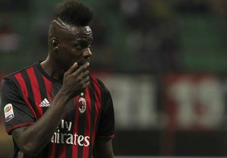 FC Sion in talks over Balotelli loan