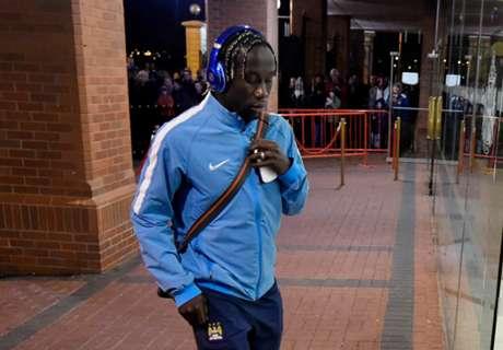 Sagna Yakin Geser Leicester City