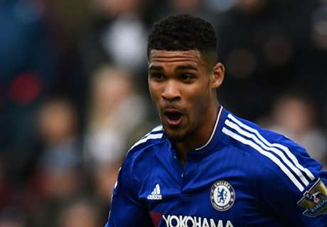 Loftus-Cheek reveals Conte advice