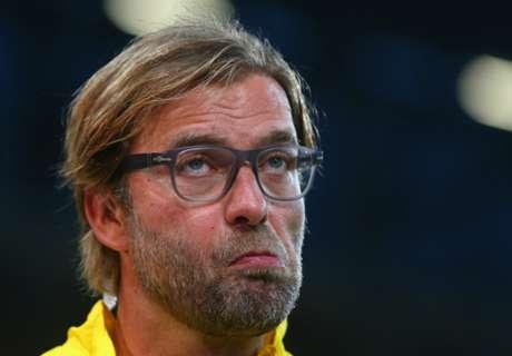 Les nombreux visages et expressions faciales de Jürgen Klopp (Liverpool)