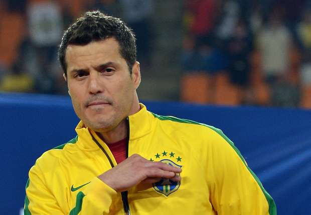 Julio Cesar: I believe in myself
