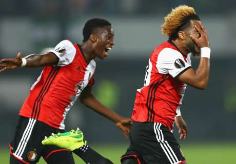 VIDEO: Vilhena's powerful strike