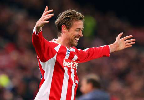 Mercato, Peter Crouch vers l'Australie ?