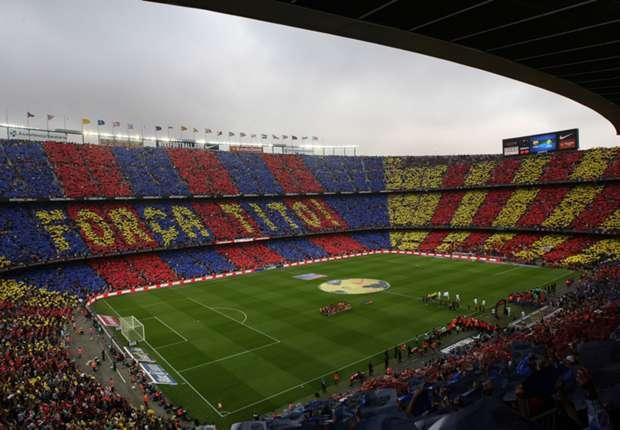 Barcelona mag twee transferperioden geen spelers aantrekken