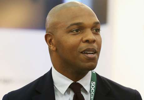 Quinton Fortune closing in on SA's coaching job