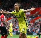 EN VIVO: Tottenham 0-0 Manchester City
