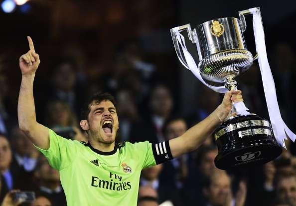 Real Madrid fue ganador de la última Copa de SM el Rey Juan Carlos I