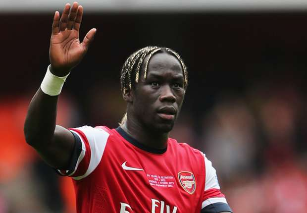 Sagna thanks Wenger & fans ahead of Man City move: You changed my life
