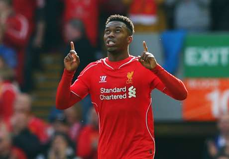 Liverpool is Sturridge weer lang kwijt