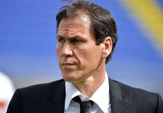 Rudi Garcia bleibt bis 2018 bei der Roma.