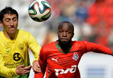 West Ham close to signing Diarra