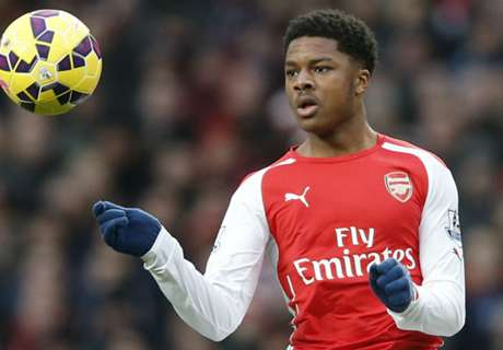 Akpom joins Forest on loan